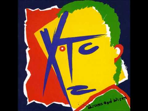 XTC - Drums and Wires (Full Album) [HD] Reupload