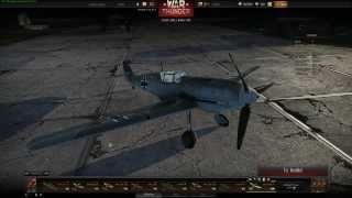 "War Thunder - Patch 1.35 - Putting the ""Historical"" into Historical Battles."