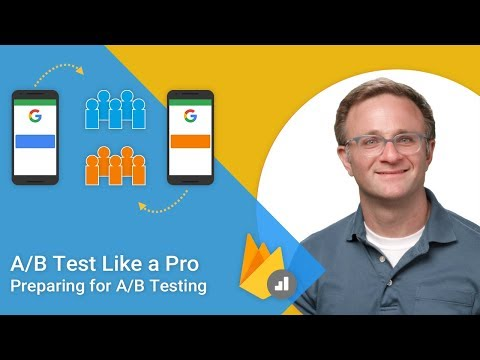 A/B Test Like A Pro #1: Preparing For A/B Testing