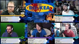 RollPlay One Shots: Die-Kea2 - Part 1