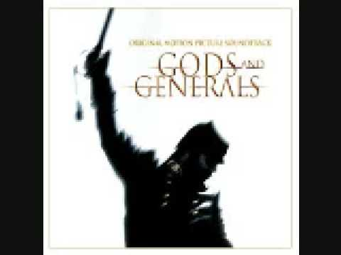 Gods and Generals- These Brave Irishmen