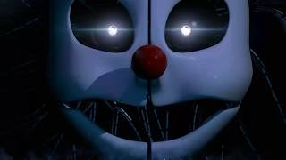 Five Nights at Freddys 6 Sister Location 2: Circus Ennard (Teaser Trailer 2)