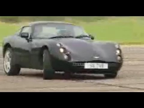 Black Stig & Richard Hammond vs the speed camera round 3 - Top Gear - Series 1 - BBC