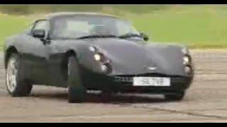 Black Stig & Richard Hammond vs the speed camera round 3 - Top Gear - Series 1 - BBC