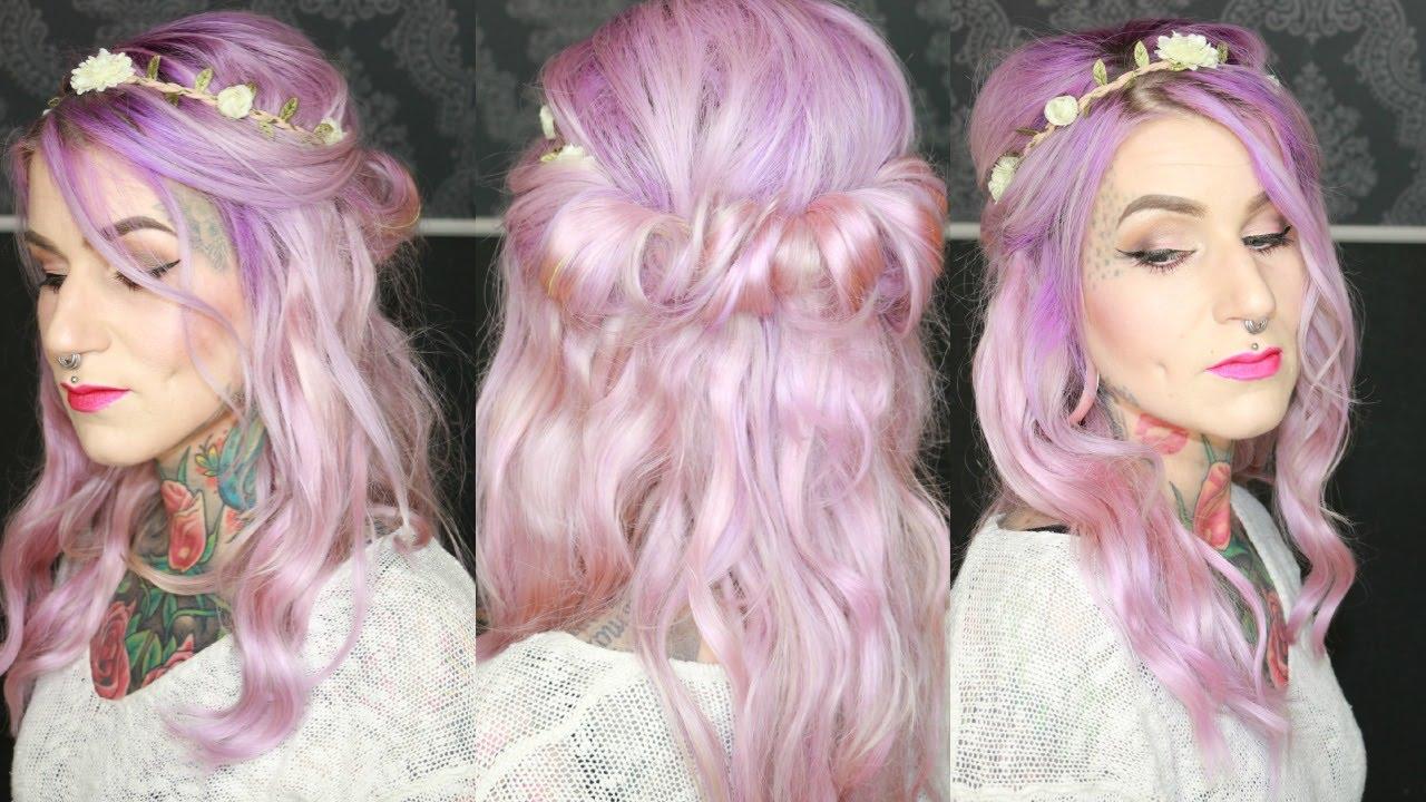 Sommer Frisur