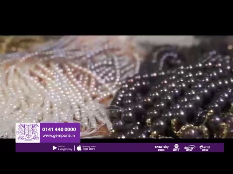 Shop Affordable Jewellery LIVE With Gemporia TV - 20th Novem