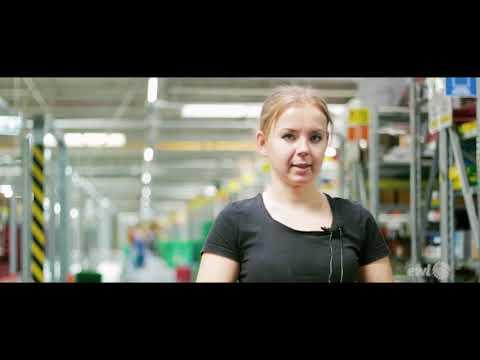 Работа в Польше на проекте ILS LOGISTIC. Компания EWL Group