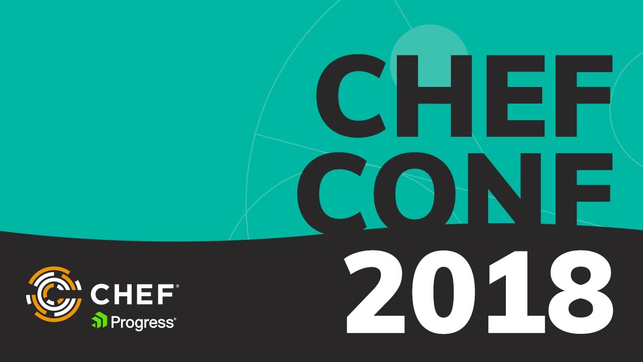 ChefConf 2018 Session: How ActBlue Automates Compliance with Chef,  Terraform & AWS
