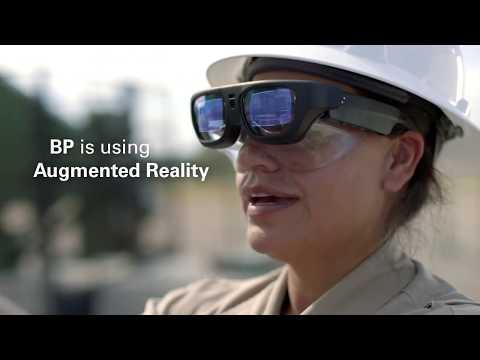 BP Safety: Smart Glasses
