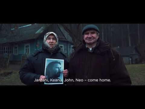 An Invitation For John Wick