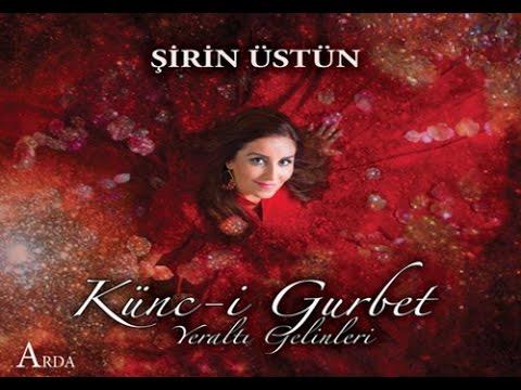 Şirin Üstün - Halim Yaman [© ARDA Müzik] 2012