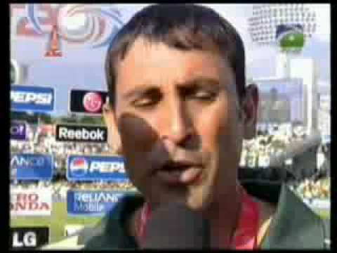 Punjabi Totay, Comedy Totay, Punjagi Totay World T20 Younis Khan winning World Cup, Funny Clip, T20