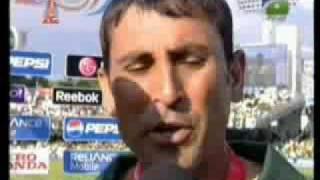 Punjabi Totay, Comedy Totay, Punjagi Totay World T20 Younis Khan winning World Cup, Funny Clip, T20 thumbnail