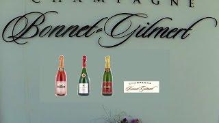 VENDANGES 2016 chez Bonnet-Gilmert OGER