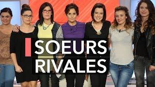 Sœurs rivales : comment retrouver sa complicité ? - Ça commence aujourd'hui