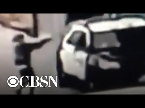 2 California sheriff's deputies shot in apparent ambush