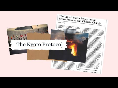 The Kyoto Protocol: A Success Story?