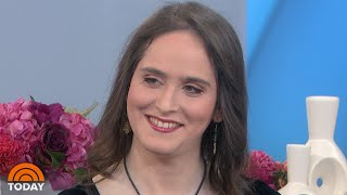 Transgender Woman Chronicles Journey From Rabbi To Her True Self | TODAY