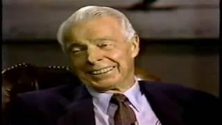 1991 Interview Clip w/Joe Dimaggio and Ted Williams