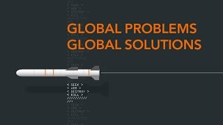 Global Problems, Global Solutions Pt 1