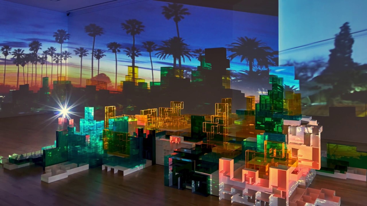 Won Ju Lim: 'California Dreamin'' at San Jose Museum of Art