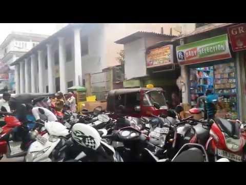 Prince Street, Pettah, Colombo, Sri Lanka