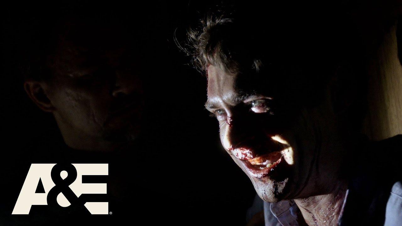 Download Damien: Inside the Episode: Here is Wisdom (S1, E8) | A&E