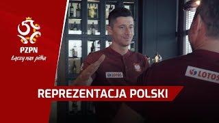 Zgrupowanie w Trójmieście rozpoczęte | Strzał z Kadry | Sopot, 12.11.2018