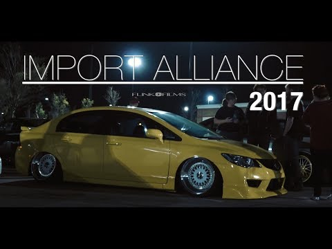 Import Alliance 2017 | Flink Films
