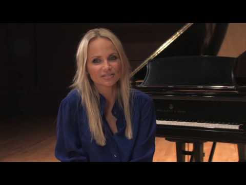 Kristin Chenoweth on Oklahoma City University