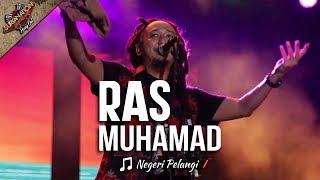 Negeri Pelangi | Ras Muhamad  Live Konser Mei 2017