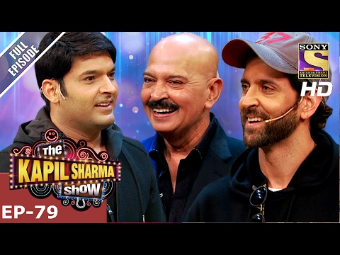 Thumbnail: The Kapil Sharma Show - दी कपिल शर्मा शो- Ep-79 - Team Kaabil In Kapil's Show–4th Feb 2017