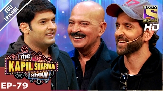 The Kapil Sharma Show - दी कपिल शर्मा शो- Ep-79 - Team Kaabil In Kapil's Show–4th Feb 2017