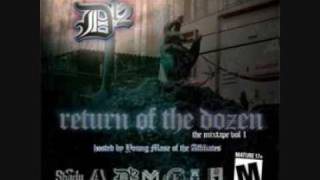 Скачать New D12 Tour 09 Im From The D 11
