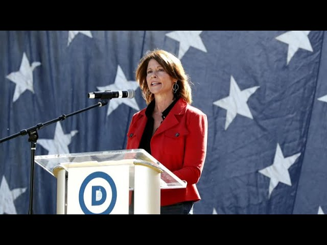 Rep. Cheri Bustos on record number of women heading to Congress