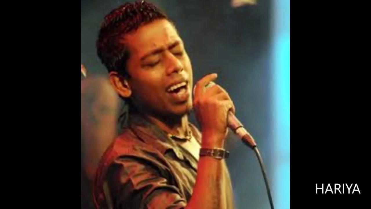 Chamara Weerasinghe 03 – Album – 49MB – Sindu Me – සින්දු මී
