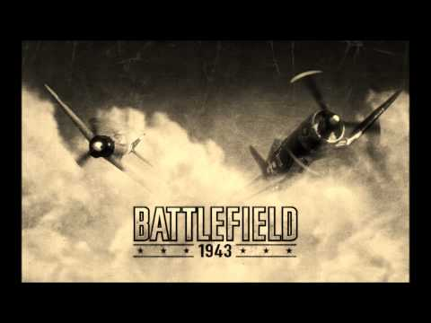 BATTLEFIELD 1943   THEME  FULL SONG + DOWNLOAD