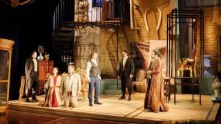 Handel: Tamerlano 'Voglio Stragi' | The English Concert