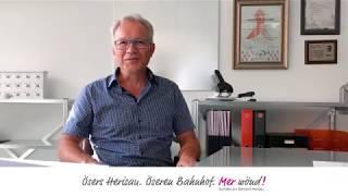 pro Herisau Bahhof - Mer wönd! W7