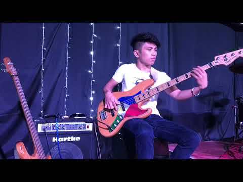 BEST Amazing Grace- Bass Solo