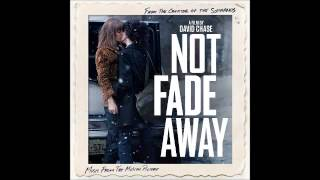 Not Fade Away OST Time is on my side