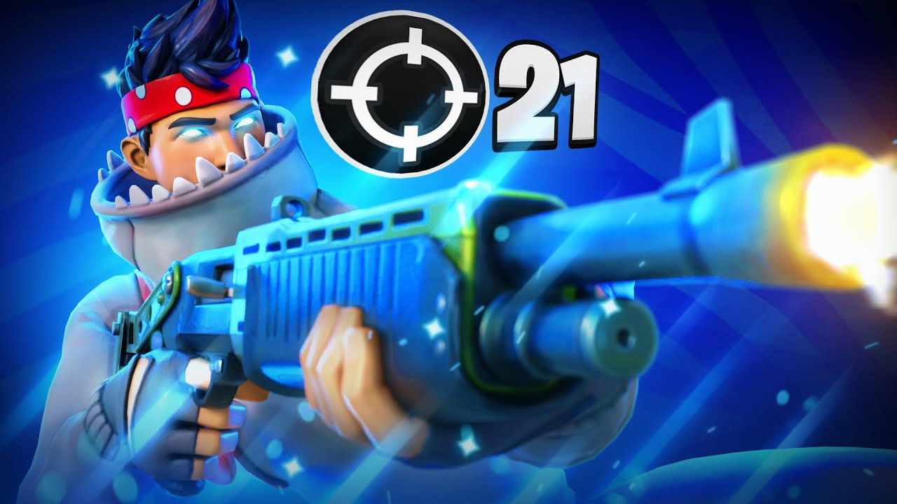 Download I got 21 Kills in Arena Champs! (Amazing!)