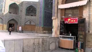 imam Ali riza a.s. ASHTAR. Ko IRAN 36 deo