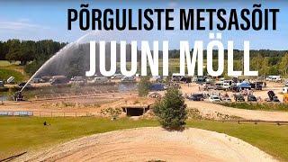 Põrguliste metsasõit Juuni Möll II etapp 2019 - Aravete