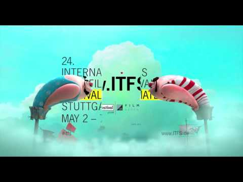 ITFS17 Pirate Smooch Official Trailer 24th Stuttgart Festival of Animated Film