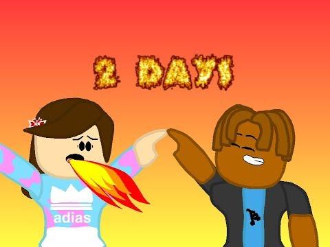 Bloxwatch Movie Countdown! : 2 days