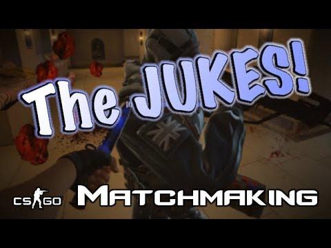 Cs andare matchmaking TS