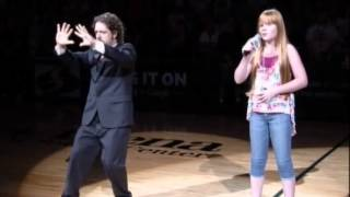 Seattle Storm Anthem with Jeremy Quiroga