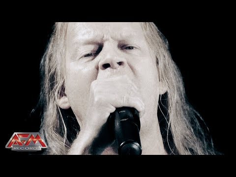 NOCTURNAL RITES - What's Killing Me (2017) // official clip // AFM Records