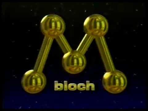 Comerciais da Rede Manchete em 1998